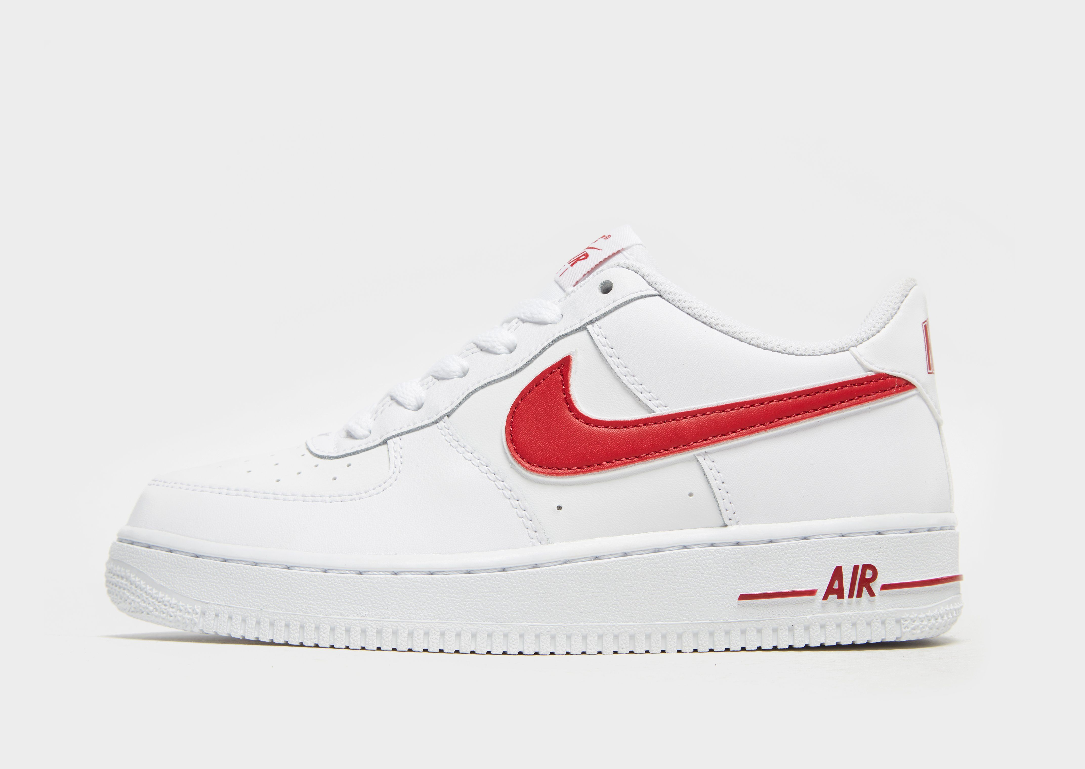 innovative design 74871 eaf93 Nike Air Force 1 Low Junior  JD Sports