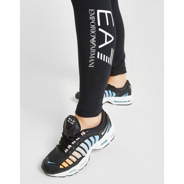 Emporio Armani EA7 Tape Leggings Dames
