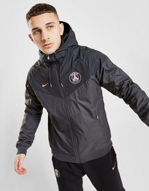 bd5b87c6ff Nike Sportswear Paris Saint Germain Windrunner Jacket