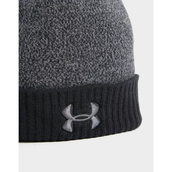 71192d0cad5 ... Under Armour Logo Pom Beanie Hat