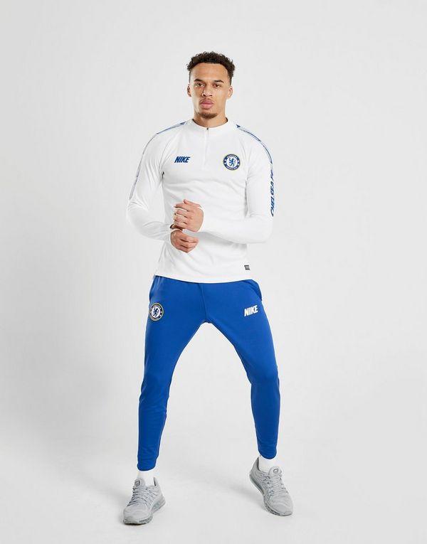 75fa3c652d29fe NIKE Chelsea FC Dri-FIT Squad Men s Football Pants