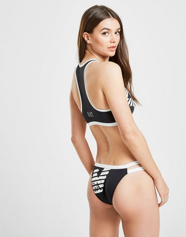 Emporio Armani EA7 Master Bikini