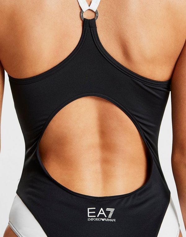 Emporio Armani EA7 Master Swimsuit