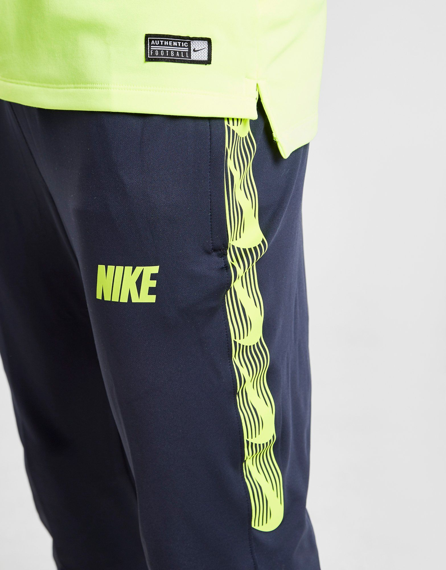 Nike Manchester City FC Squad Track Pants
