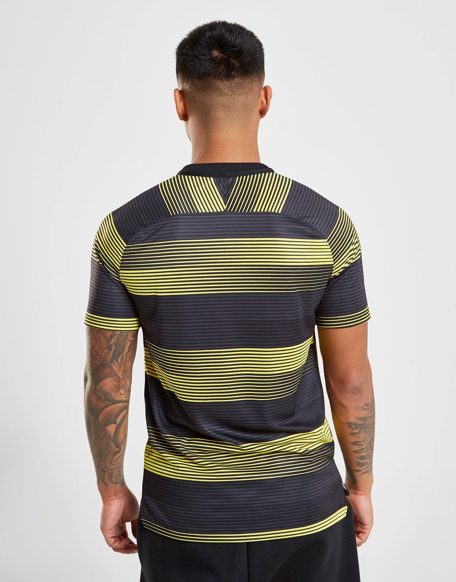 Nike Manchester City FC Squad Shirt