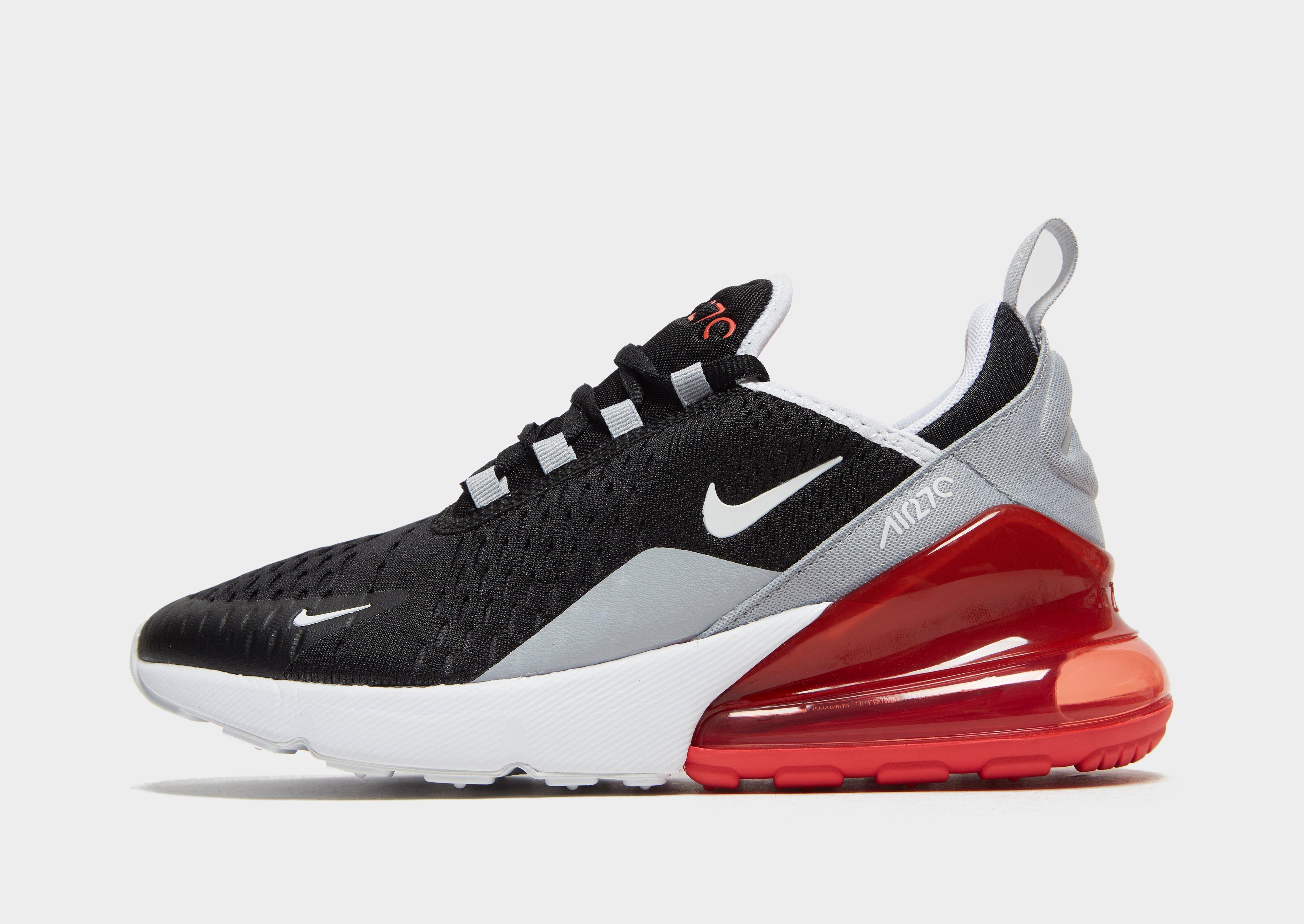 Candy flavoured Air Max 270? Yep! Nike JD Sports