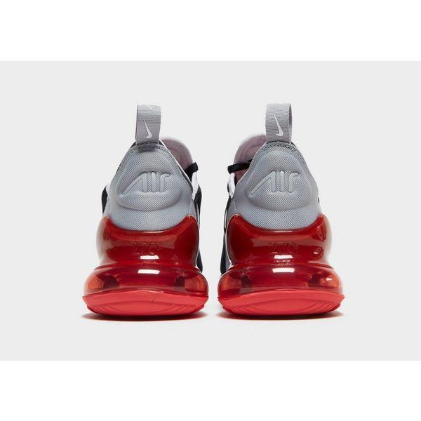 pretty nice 10e16 6a30c ... Nike Air Max 270 Junior ...