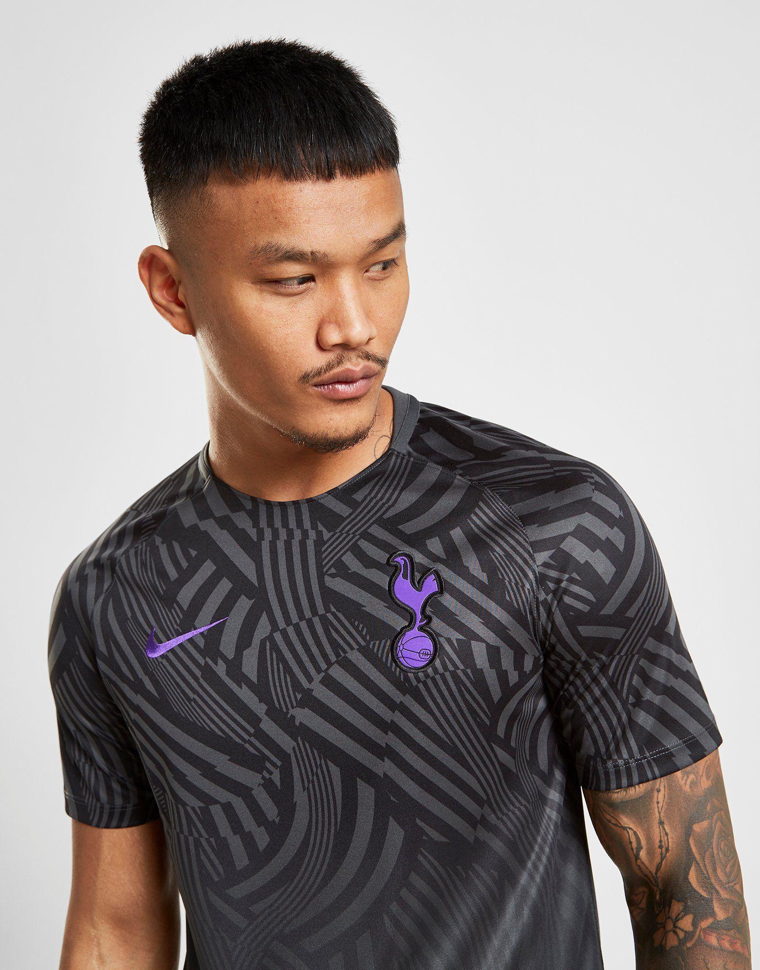 Nike Tottenham Hotspur FC Squad Shirt