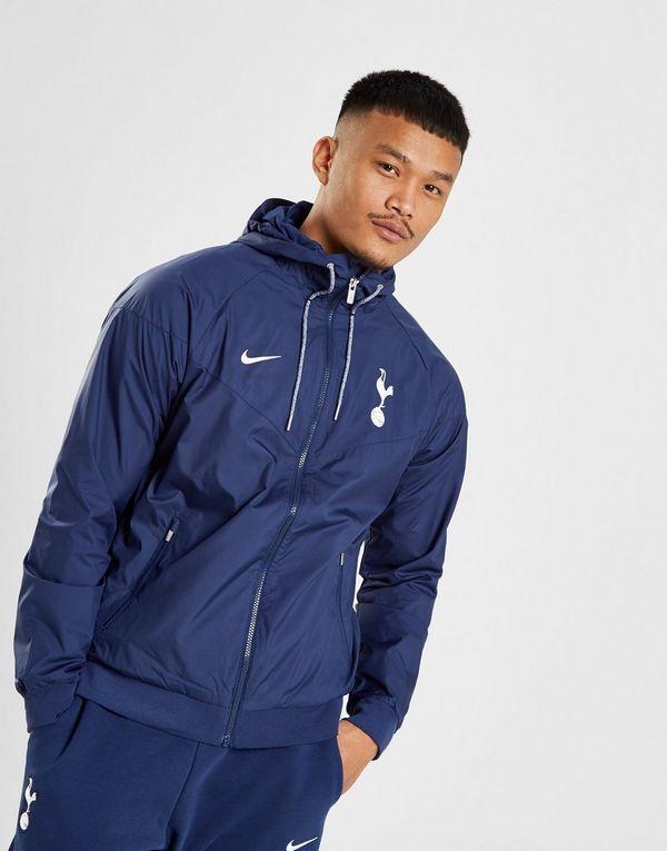 5d3b017ff9 Nike Tottenham Hotspur FC Windrunner Jacket