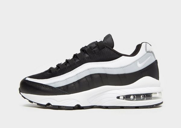 finest selection 767ac ccb43 Nike Air Max 95 Junior  JD Sports