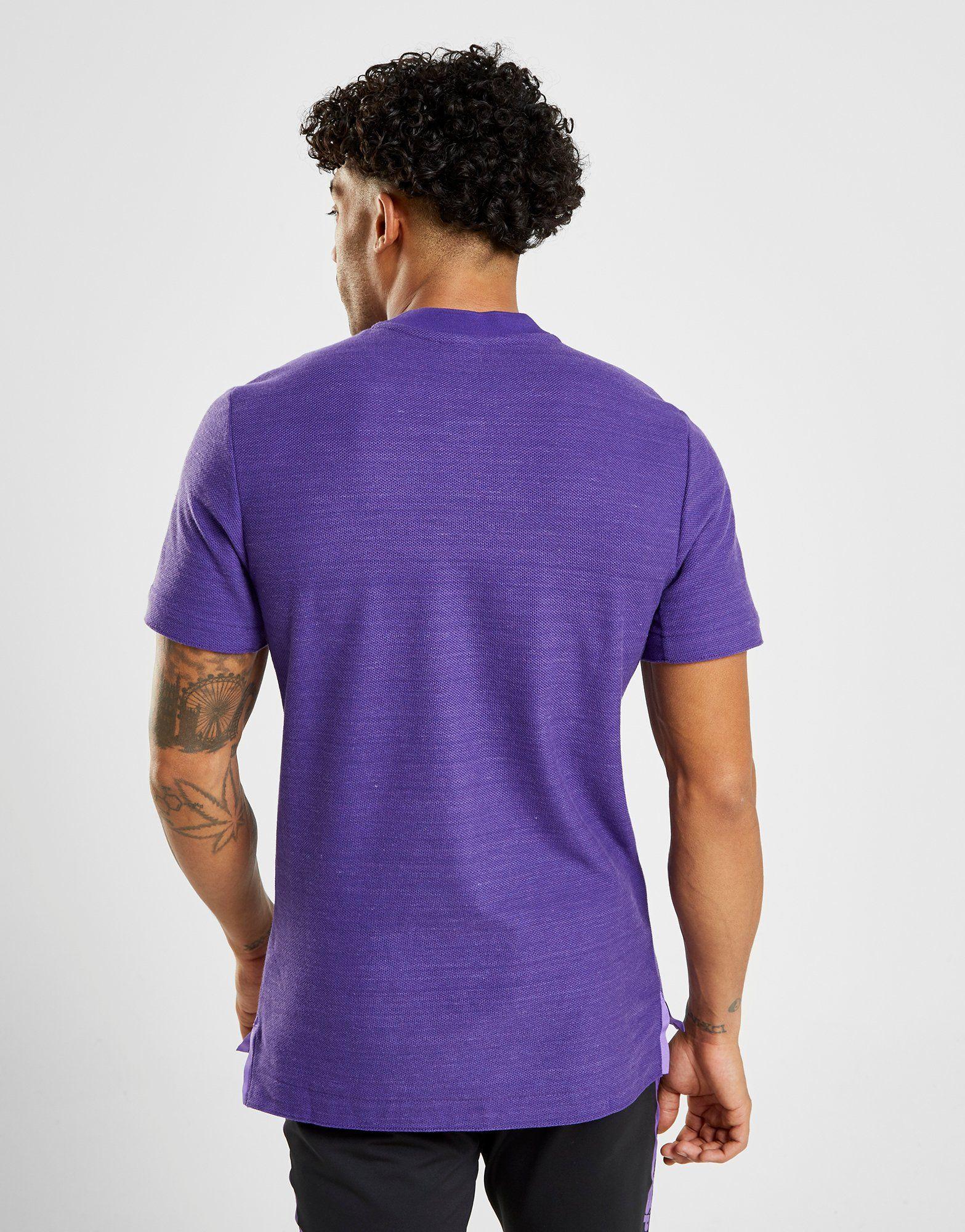 Nike Sportswear Tottenham Hotspur FC Pique Polo Shirt
