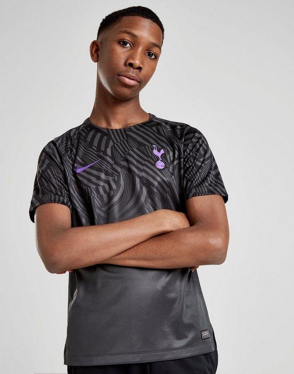 Nike Tottenham Hotspur FC Squad Graphic Shirt Junior