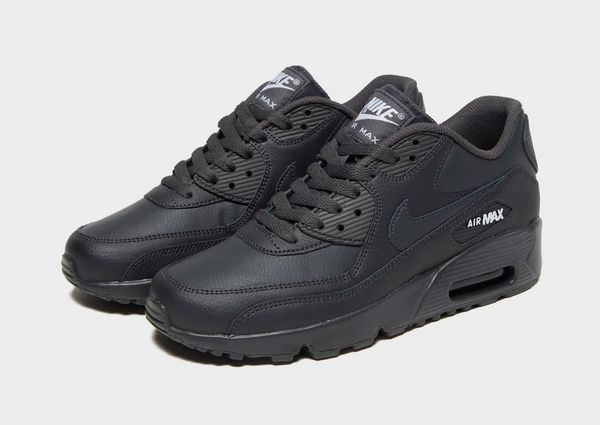 sneakers for cheap 9b8ff 4c9f4 Nike Air Max 90 Leather Junior