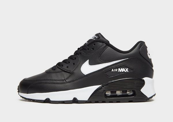 sneakers for cheap f8cae 05572 Nike Air Max 90 Leather Junior