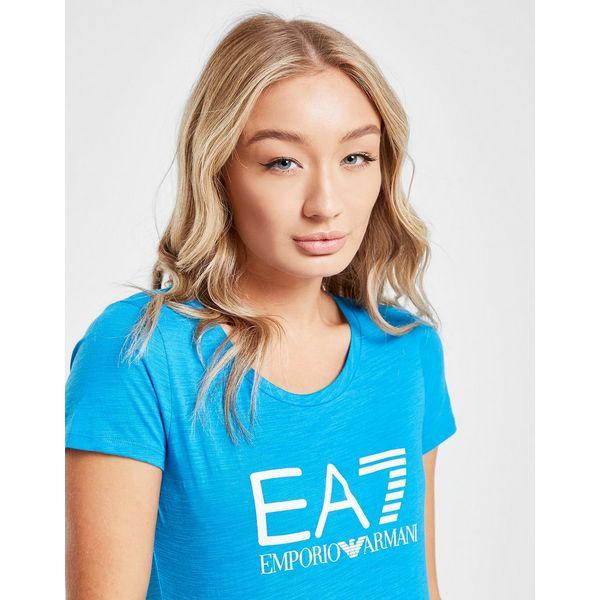 Emporio Armani EA7 Fluro T-Shirt