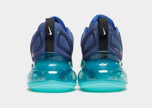 Nike 'Air Max 720' Sneakers Blau In Blue   ModeSens