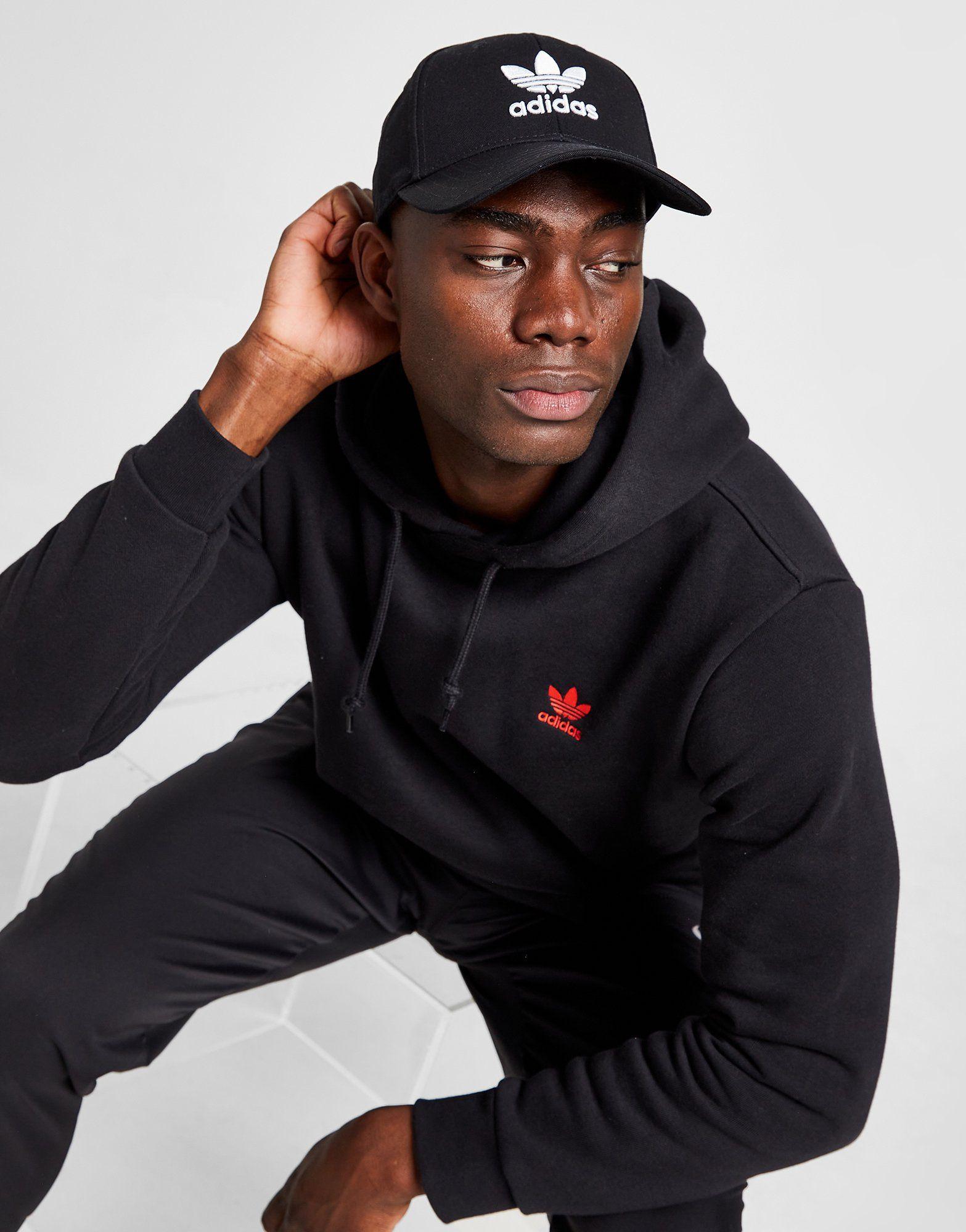 2dee8acb69652 adidas Originals Classic Trefoil Cap