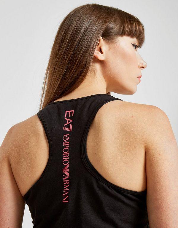Emporio Armani EA7 Logo Tank Top