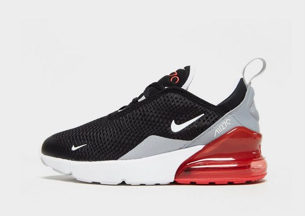 quality design e4009 dce7a Nike Air Max 270 Barn