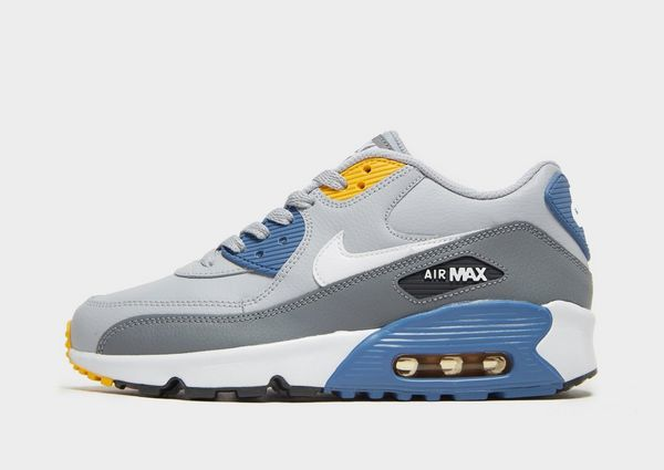 lowest price 636ae 666f2 Nike Air Max 90 Junior   JD Sports Ireland