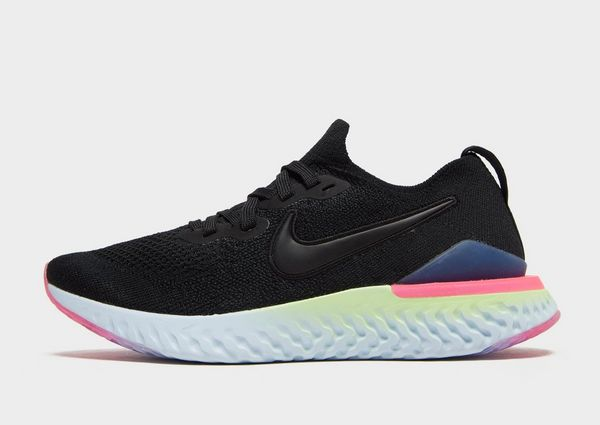 09d49974bb323b Nike Epic React Flyknit 2 Women s