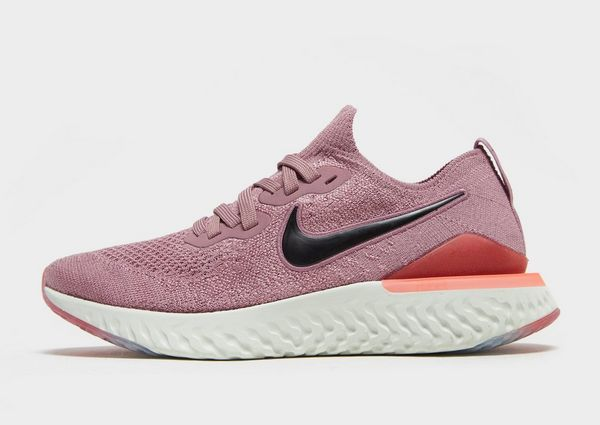 3e783351cc0 Flyknit Dames Jd Sports Epic 2 React Nike xwqES4gvw