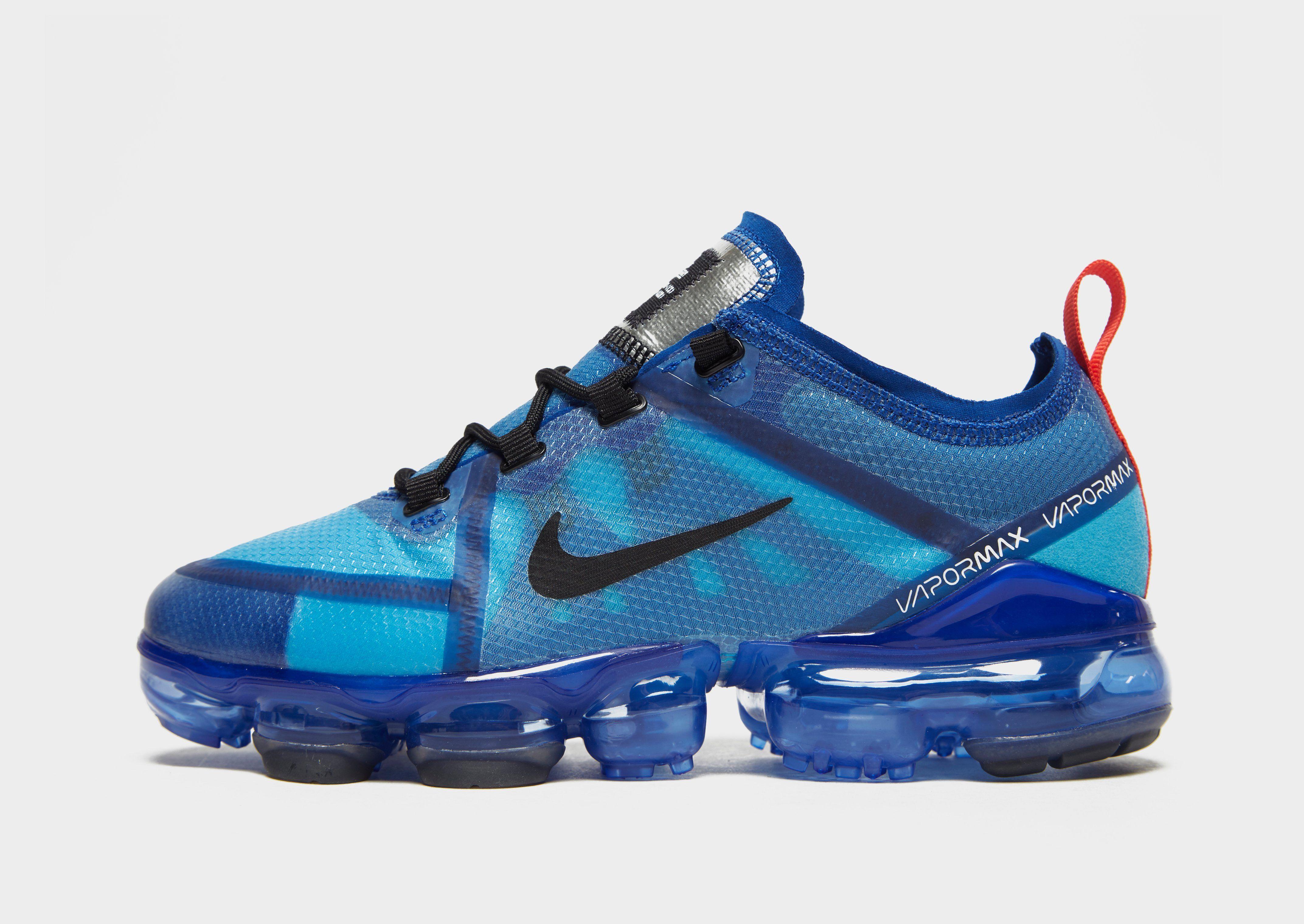5bb97dcc8601 Nike Air VaporMax 2019 Junior