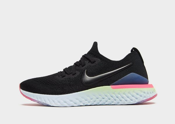 f79e582511736 Nike Epic React Flyknit 2 Junior