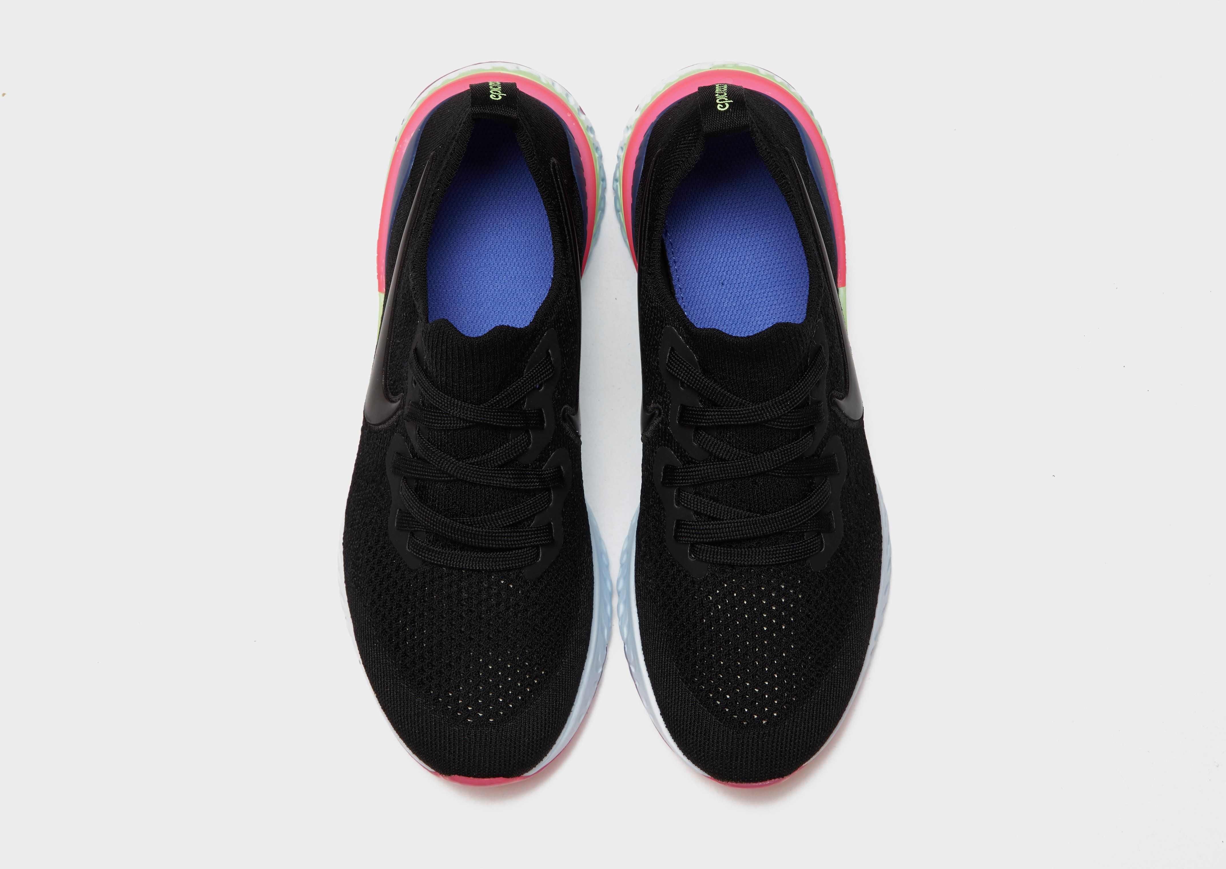 Nike Epic React Flyknit 2 Junior