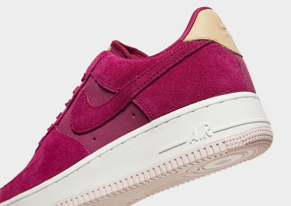 quality design b6b10 9436f Nike Air Force 1 Premium Womens