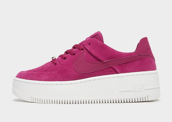 uk availability 24cb9 045c9 Nike Air Force 1 Sage Low Women s   JD Sports Ireland