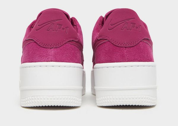 sports shoes 3da00 0671a Nike Air Force 1 Sage Low Womens