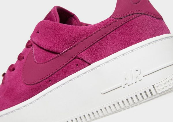 sports shoes 4f29a e1613 Nike Air Force 1 Sage Low Womens