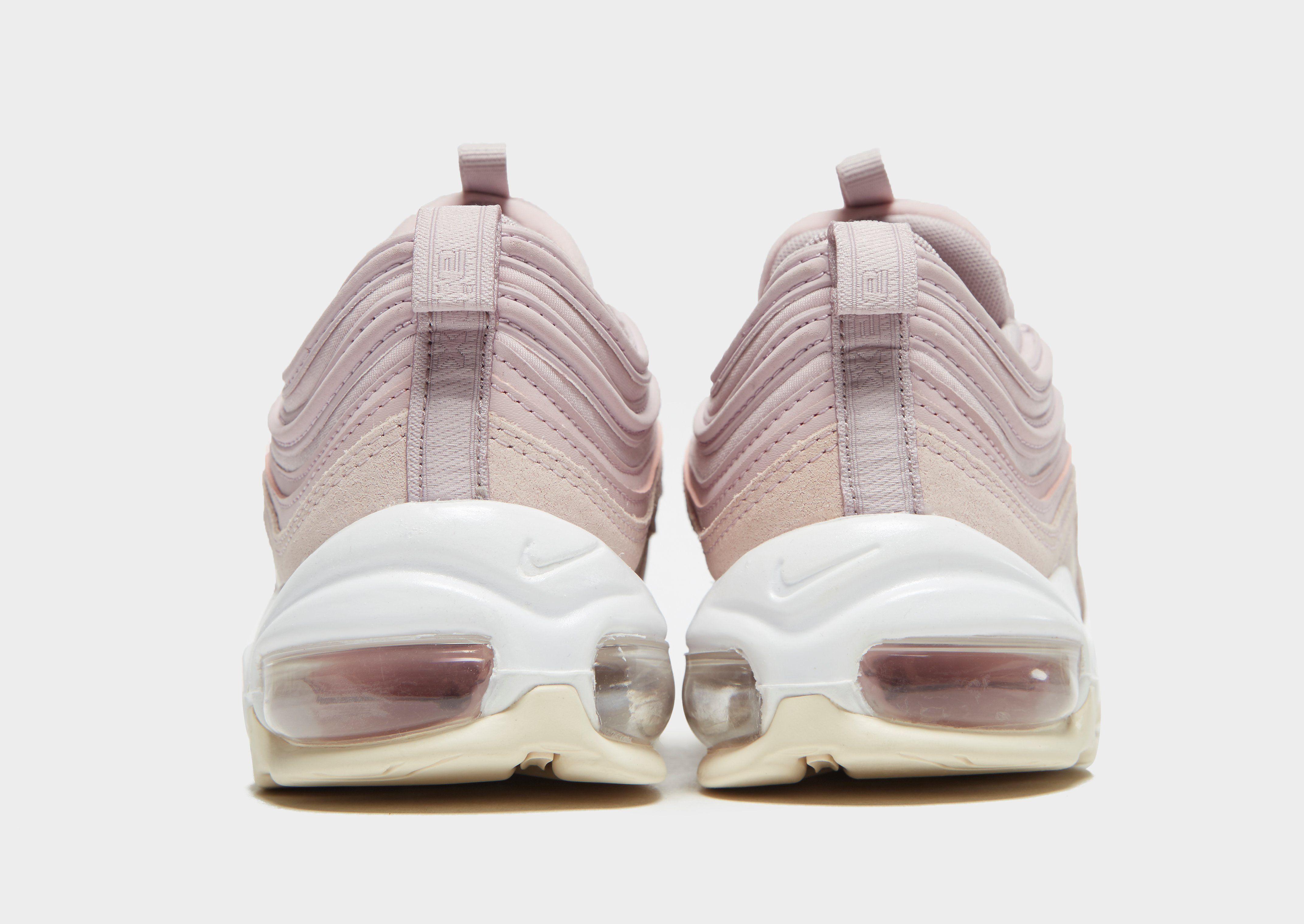 NIKE Nike Air Max 97 Premium Women's Shoe