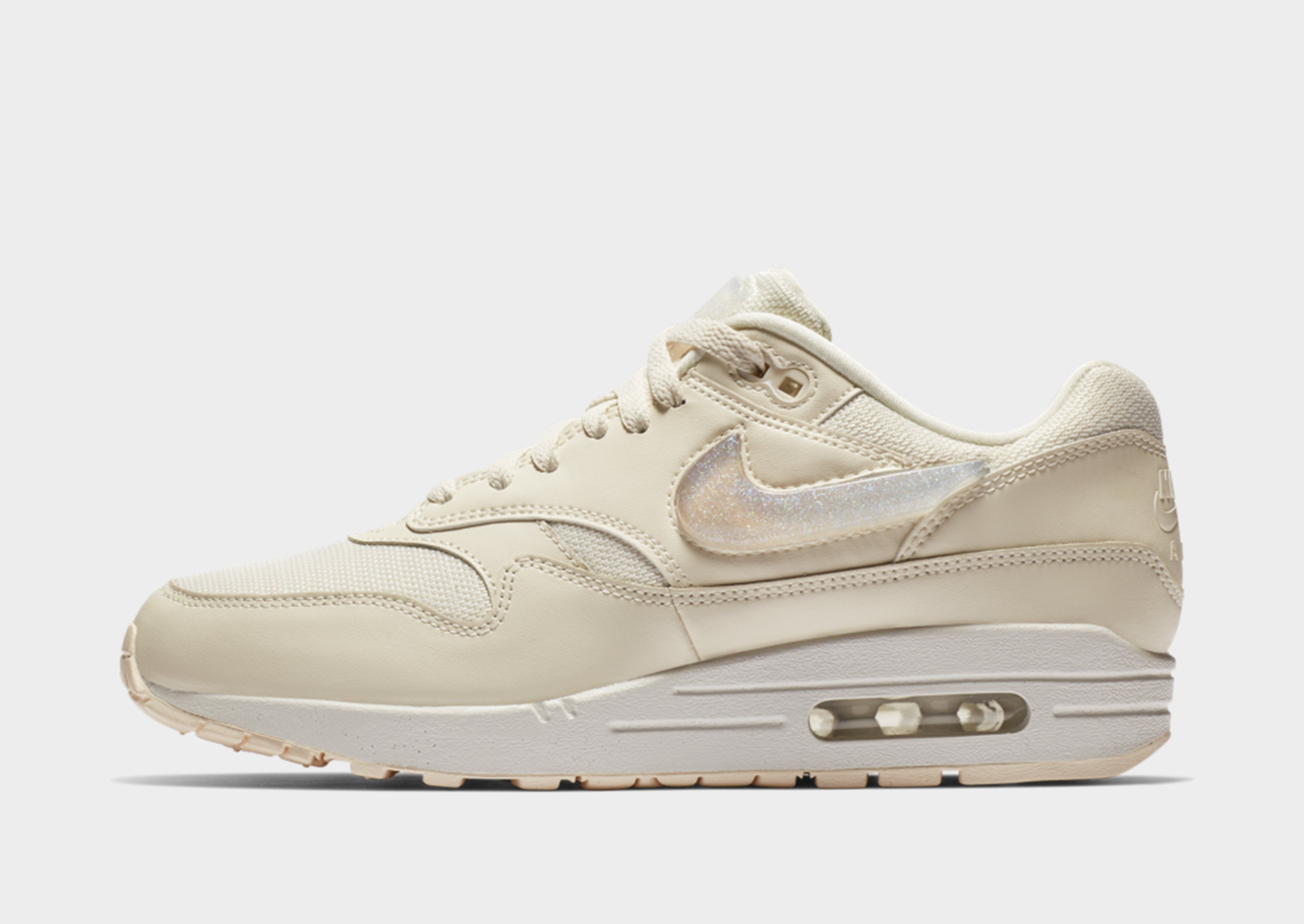 Nike Air Max 1 Jewel Swoosh Women's