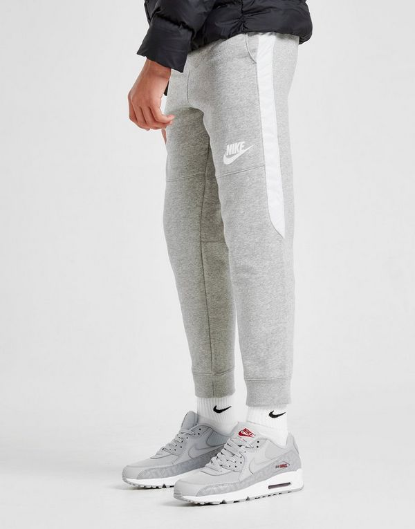67eccc2ab550 Nike Hybrid Fleece Joggers Junior