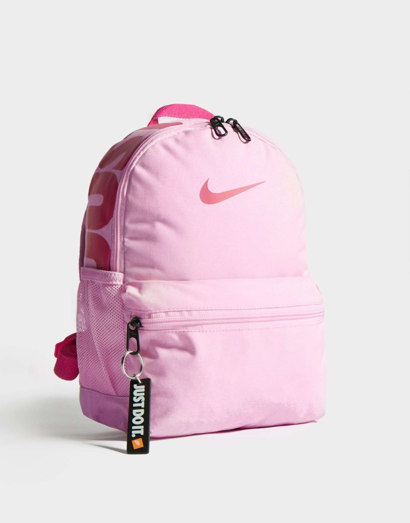 c6d177157a730 Nike Just Do It Mini Backpack Size – Patmo Technologies Limited
