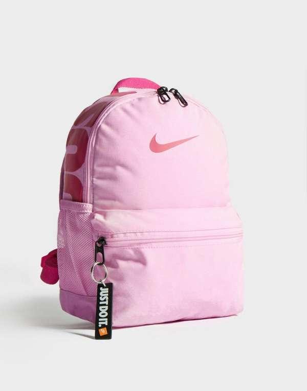 818bafd18cd0 Nike Just Do It Mini Backpack
