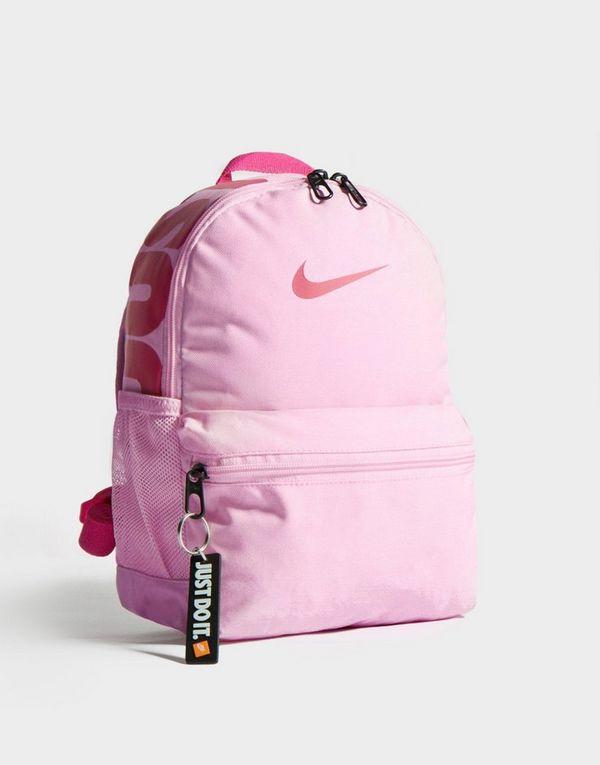 f33ea98357 Nike Just Do It Mini Backpack