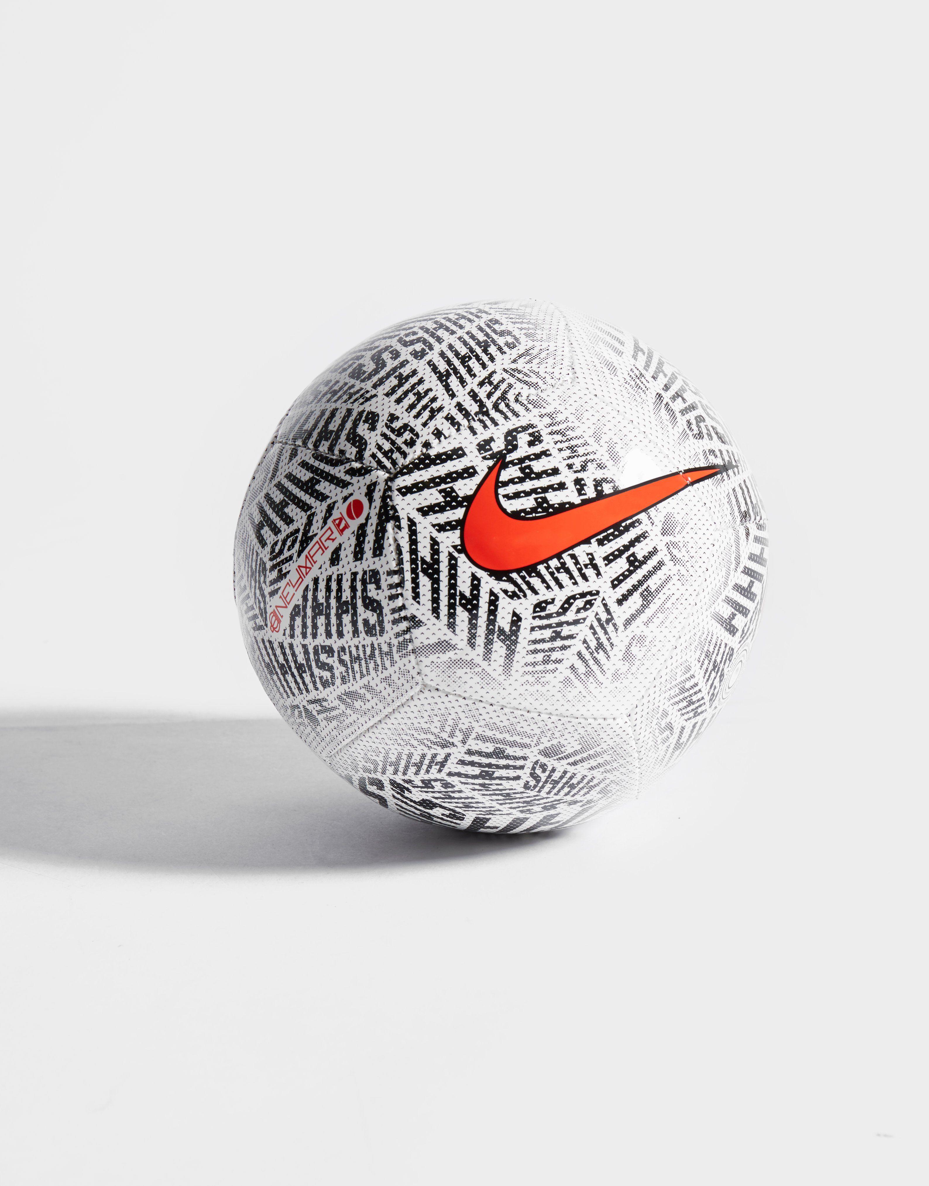 Nike Silencio Neymar Mini Ball Junior