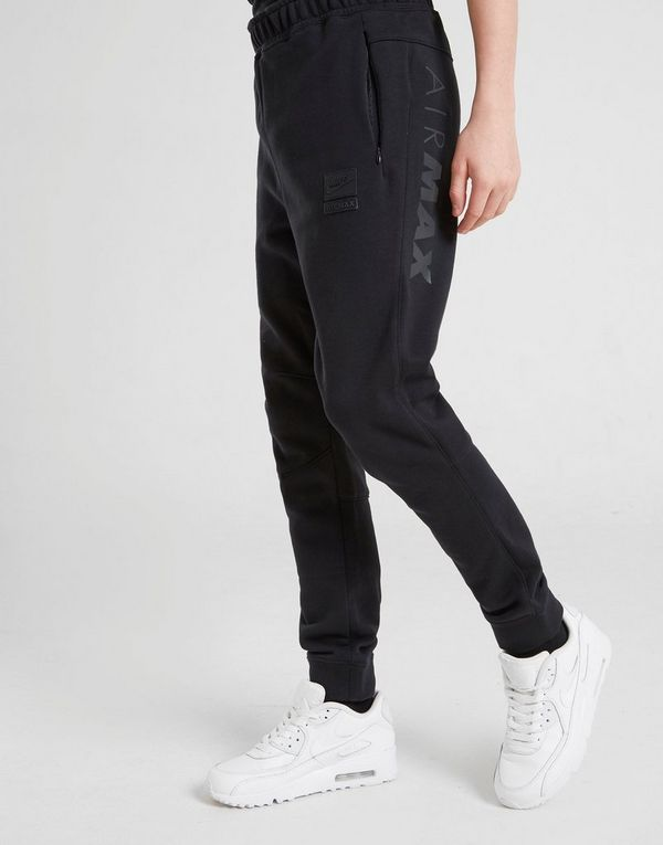 a751fbb74f9 Nike Air Max French Terry Joggers Junior | JD Sports Ireland