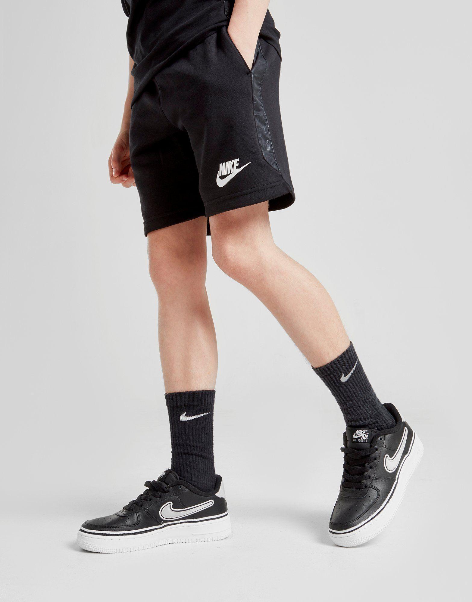 Nike Hybrid Shorts Junior  3fc73442f