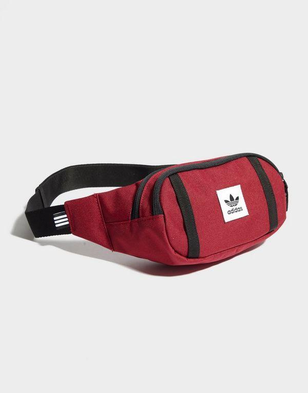 0fd224a47916 adidas Originals Essential Crossbody Bag