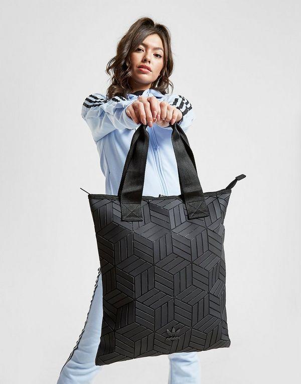 b54c5f78b9b8 adidas Originals 3D Shopper Bag