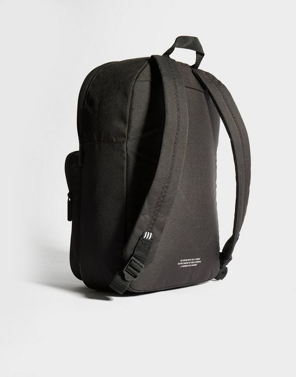 adidas Originals Classic Trefoil Backpack  2b160af3ffa1a