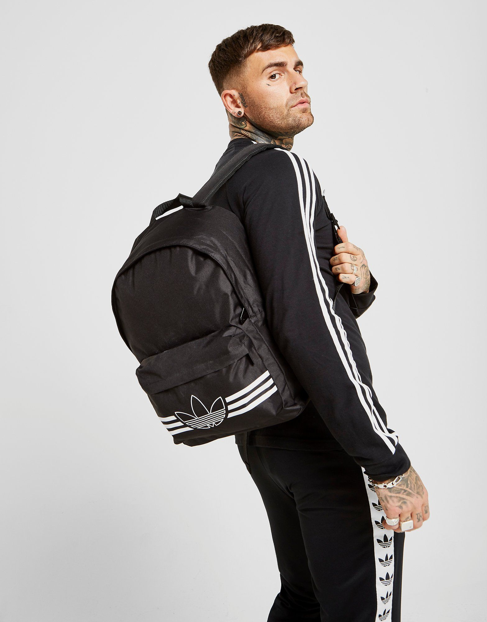 f9898ad7e6b0 adidas Originals Sport Backpack
