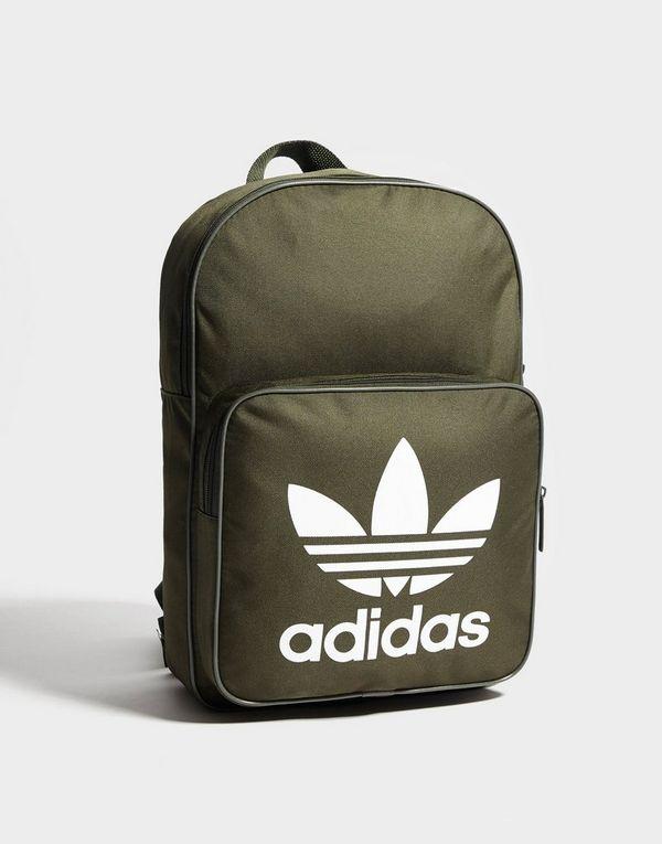 0f64e24bf6 adidas Originals Classic Trefoil Backpack  adidas Originals Classic Trefoil  Backpack ...