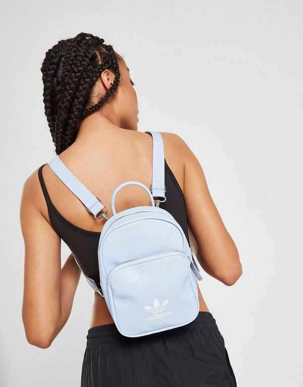 cheap for discount 1dd02 2fd13 adidas Originals Classic Extra Small Backpack