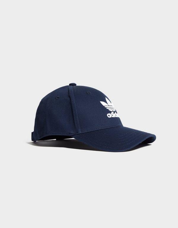 d22252066bf adidas Originals Trefoil Baseball Cap
