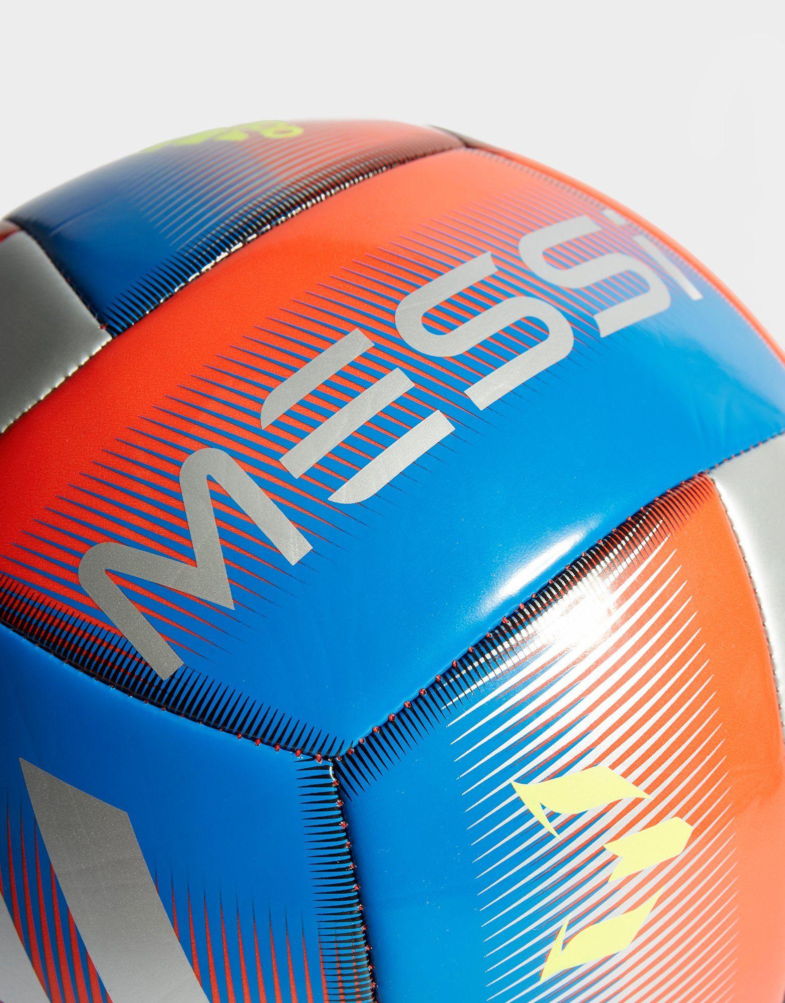 adidas Messi '19 Football